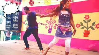 Bidyut Chomkalo Amar Moner Akashe- Burigong Concert Dance Bangla
