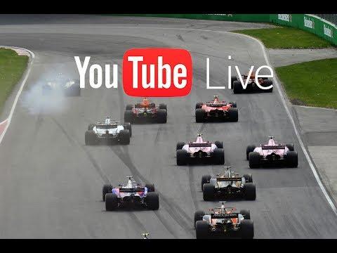 GP de Canadá F1 2017 – Directo carrera