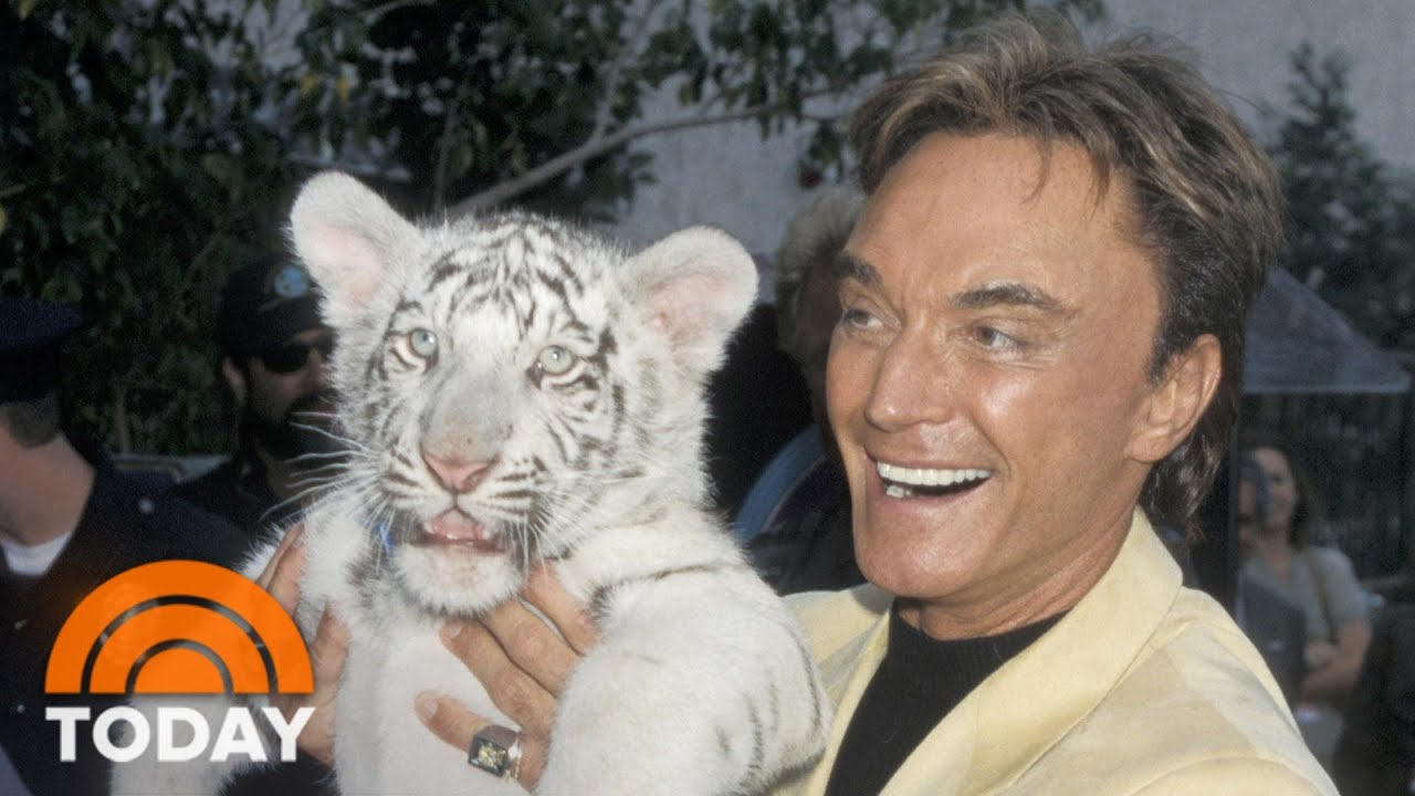 Roy Horn, of Siegfried & Roy, Dies From Coronavirus at Age 75