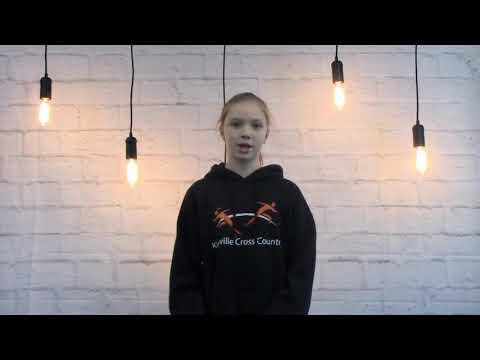 Before reality hits | Esme Aubuchon | William Matthew Middle School