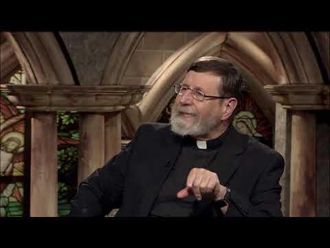 EWTN Live - 2020-08-27 - 08/26/20 Fr. Mitch Pacwa with Doug Keck
