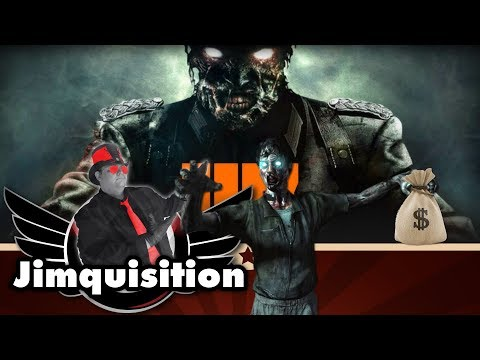 Seriously Though, Fuck Black Ops 4 (The Jimquisition)
