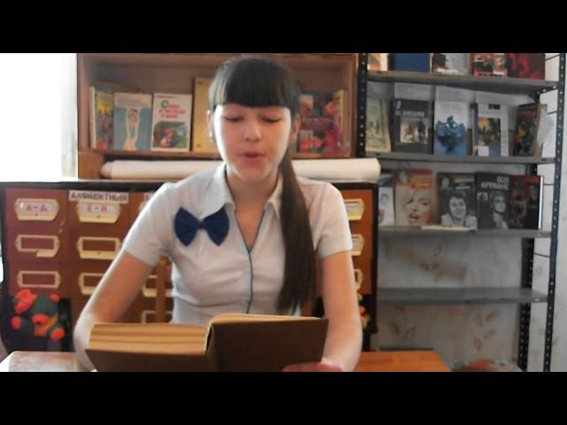 Изображение предпросмотра прочтения – ИнессаПопова читает произведение «Воздушный корабль» М.Ю.Лермонтова