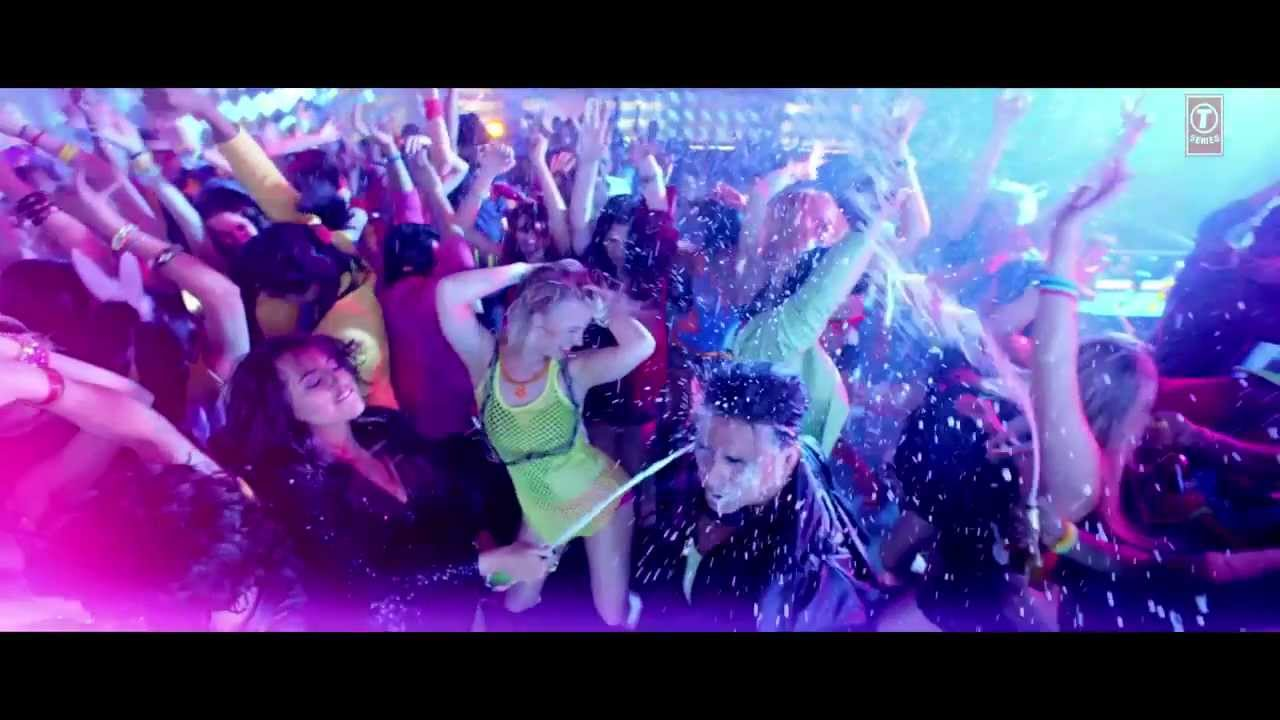 Party all night boss 720p hd video song youtube All hd song