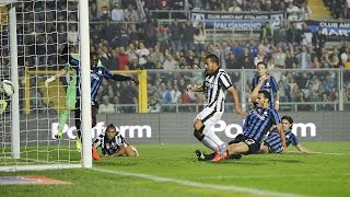 Video Gol Pertandingan Atalanta vs Juventus