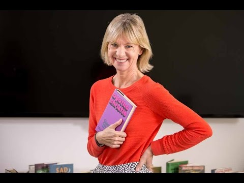Kate Mosse's Vote for the World's Favourite Christie