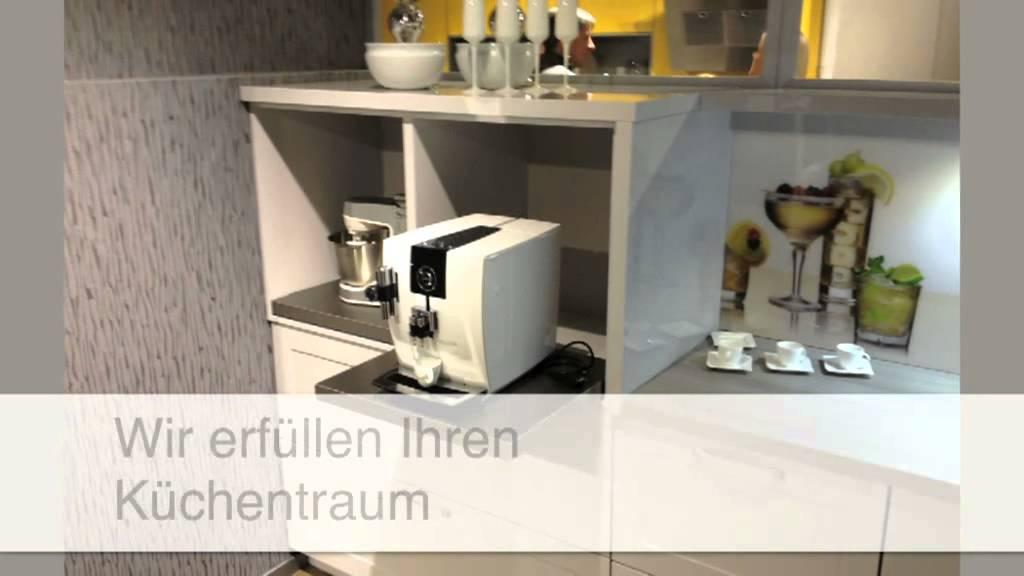 Wohnkuchen Rostock Kuchenstudio Hartmann Moller Youtube
