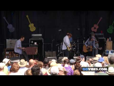 """Donna The Buffalo performs """"If You Only Could"""" at Gathering of the Vibes Music Festival 2041"""
