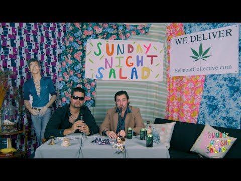 Sunday Night Salad -- Season 3 -- Ep. 2 ft. DT Blanco