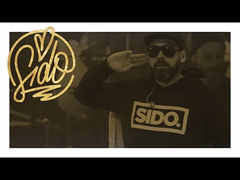 SIDO - Astronaut (Clash) | LIVE @ Red Bull Soundclash