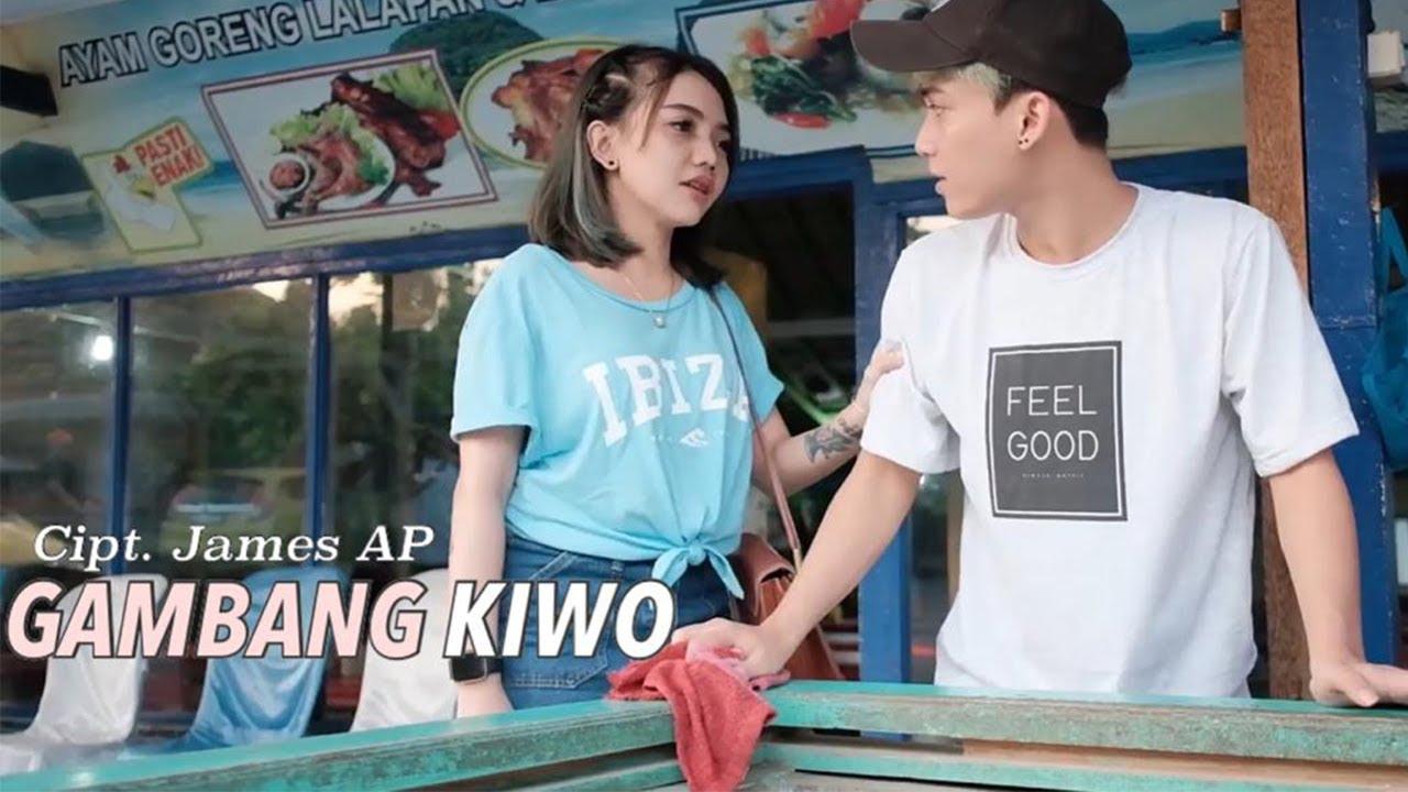 James AP - Gambang Kiwo (Official Music Video)