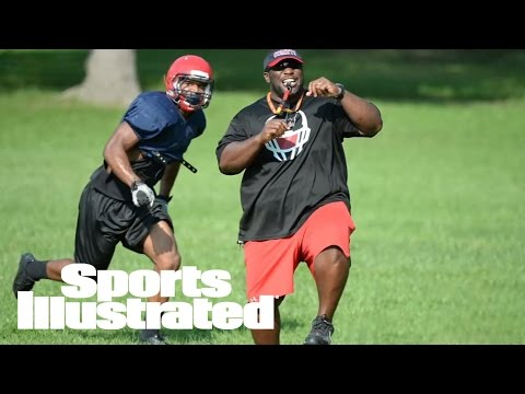 Football in Ferguson is up in the air -SI Now | Sports Illustrated