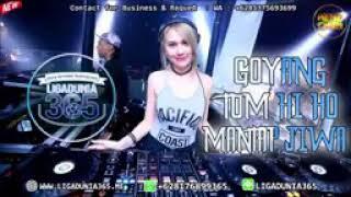 Download DJ TERBARU 2020    GOYANG TUM HI HO PALING MANTAP JIWA 2020 FULL REMIX BASS MANTUL TERBARU 2020