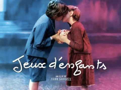 Philippe Rombi - Love theme