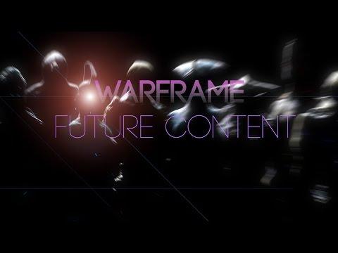 Warframe - What's