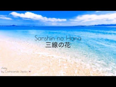 三線の花/Sanshin no Hana (romaji + traducao)