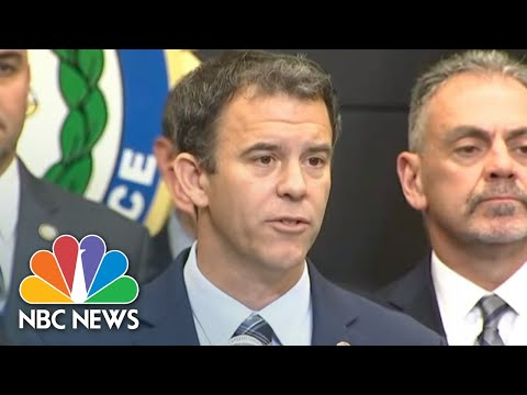 Prosecutor: New Jersey Mansion Murder Is 'The Most Brutal Case That I've Seen' | NBC News