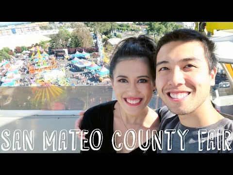 San Mateo County Fair