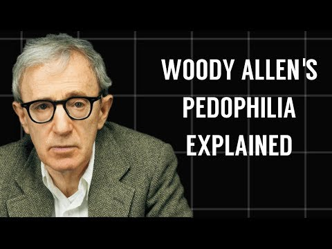 The Woody Allen Sex Abuse Case Explained