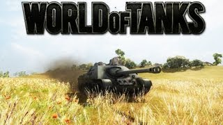 World of Tanks Let