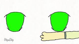 Minha animação no Flipaclip #1
