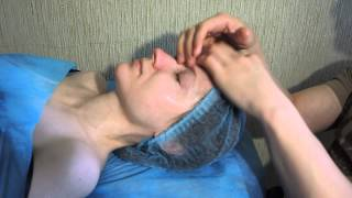 Омолаживающий  Массаж лица 1. Пластика лица