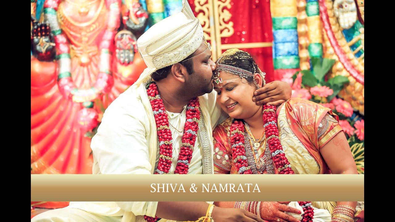 Best Indian Cinematic Wedding Highlights