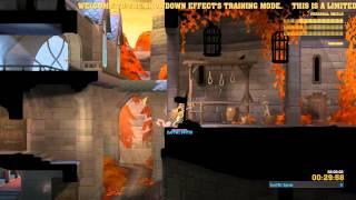 Demo Daddelei - The Showdown Effect