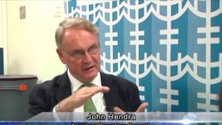 UN Women Deputy Executive Director John Hendra interviews with Thailand's Nation TV (Part 2)