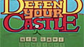 CGR Undertow - DEFEND YOUR CASTLE for Nintendo Wii Video Game Review