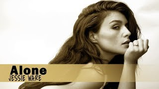 Jessie Ware - Alone (Lyric Video)