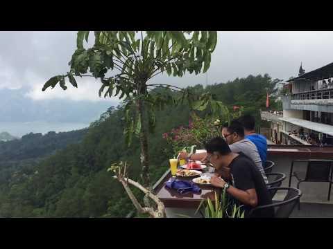 Bali Life: Batur Mountain, Kintamani, Bali. Indonesia