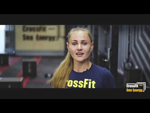 CrossFit Sea Energy official video
