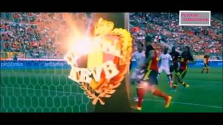 BELGIUM VS NORWAY UPDATED ALL GOALS HIGHLIGHTS 3-2 2016