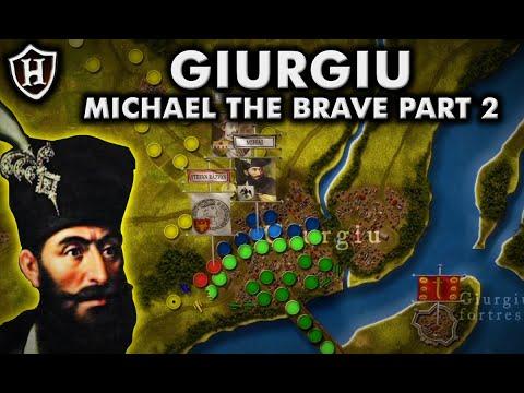 Battle of Giurgiu,