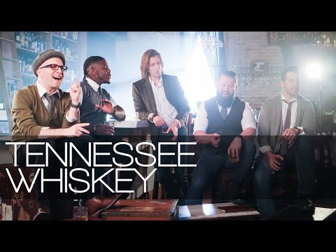 Tennessee Whiskey | Chris Stapleton A Cappella | VoicePlay PartWork S02 Ep03