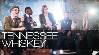 Tennessee Whiskey | Chris Stapleton A Cappella | VoicePlay PartWork S02 Ep03 Video