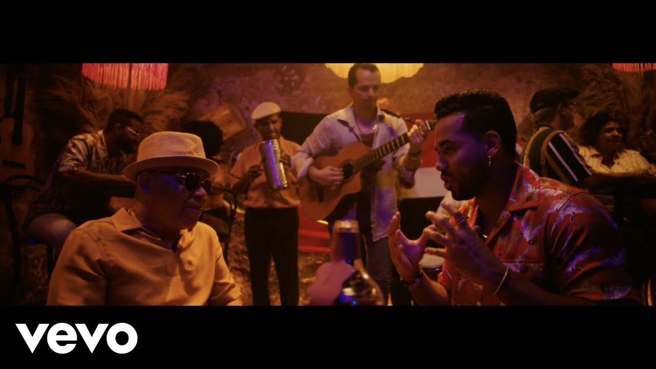Download Romeo Santos, Teodoro Reyes - ileso (Official Video)