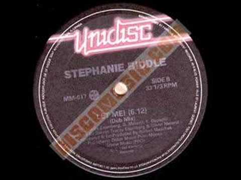 Stephanie Biddle - Let Me!