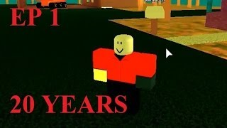 Roblox Hot N' Fresh Pizza: Episode 1- 20 Years