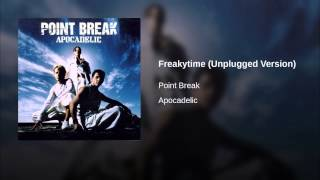 Freakytime (Unplugged Version)