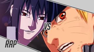 Naruto VS. Sasuke | Batalha Kai