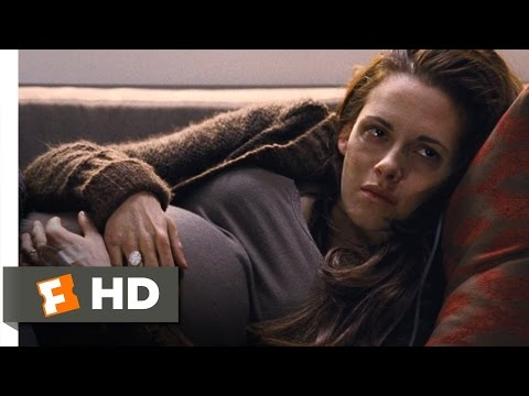 Twilight: Breaking Dawn Part 1 (5/9) Movie CLIP - Hes Thirsty (2011) HD