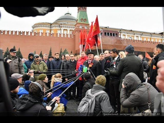 Комсомол – будущее нашей державы!