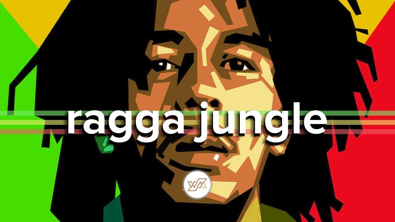 Ragga Jungle Mix – April 2019