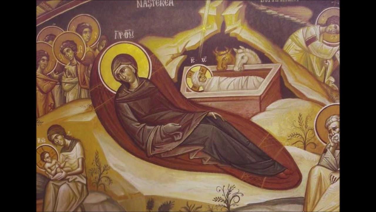 COLINDE - Preot Alexandru Grigoraș
