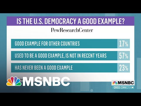 Analyzing Weaknesses In American Democracy