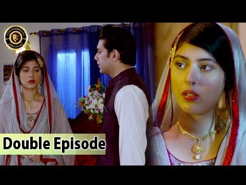 Faisla Double Episode 07 & 08 - 26th Sep 2017 - Top Pakistani Drama