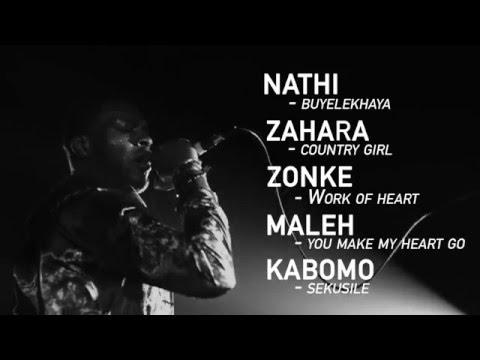 Best African POP Album