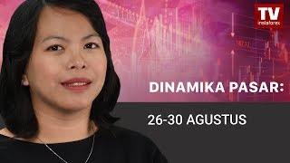 InstaForex tv news: Dinamika Pasar (Agustus 26 - 30)